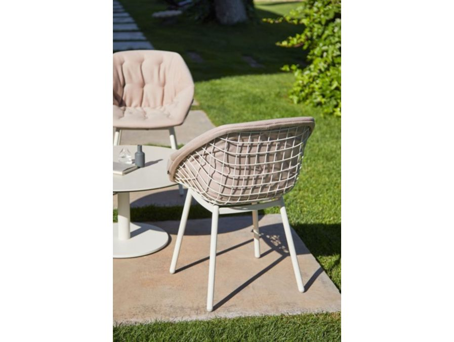 CANASTA - Chaise HORECA Outdoor / Chaise outdoor / Musola