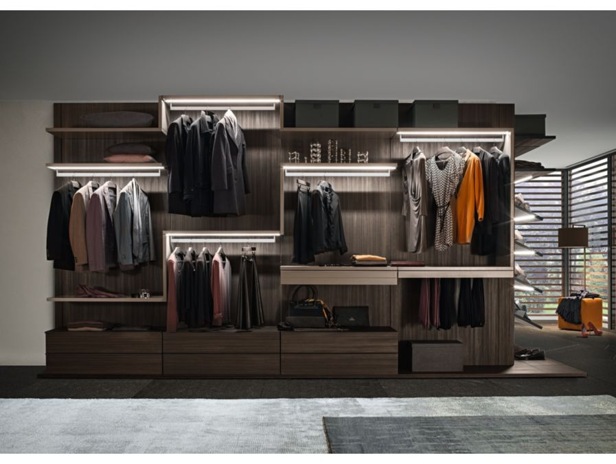 PRESOTTO - Dressing ouvert / Presotto