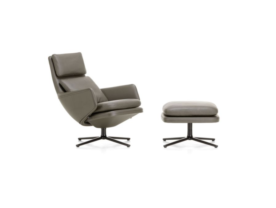 GRAND RELAX - Fauteuil / Fauteuil relax / Vitra