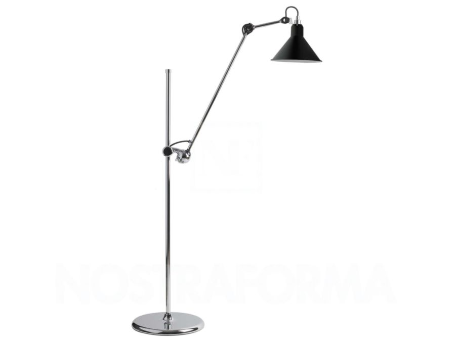 LAMPE GRAS - Lampadaire / DCW Editions