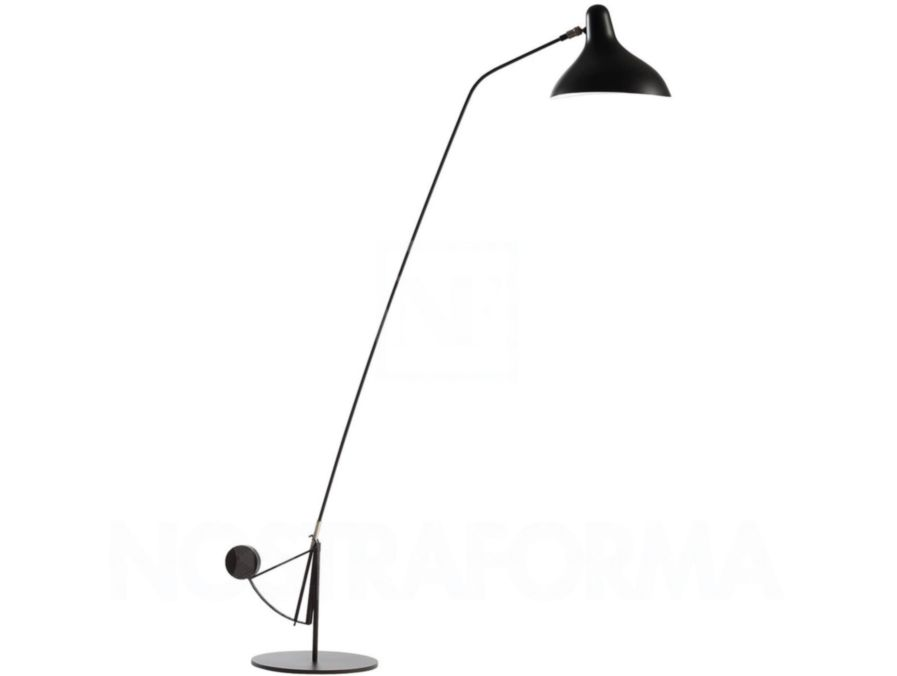 MANTIS - Lampadaire / DCW Editions
