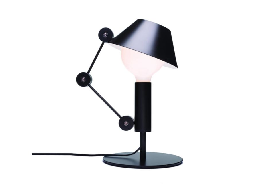 MRLIGHT SHORT - Lampe de table/chevet / Nemo Lighting