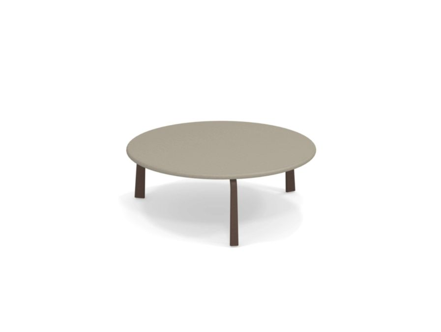 CROSS - Table basse outdoor / Emu