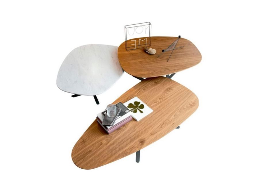 SAMBA - Table basse / Cattelan Italia
